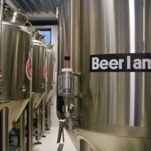 BeerIamTanks
